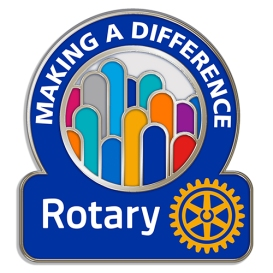ROTARY MAKING A DIFFERENCE