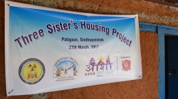 Three sister's project
