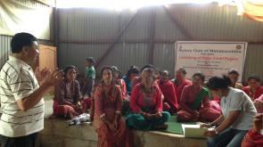 Micro Loan Distribution