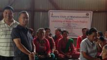 Micro Loan Distribution