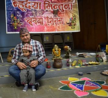 Mha Puja