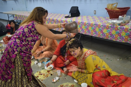 Puja Ceremony